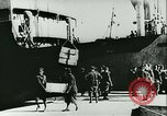 Image of German troops Tunisia North Africa, 1942, second 21 stock footage video 65675020598