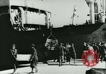 Image of German troops Tunisia North Africa, 1942, second 22 stock footage video 65675020598