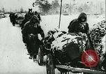 Image of German troops Russia, 1941, second 19 stock footage video 65675020599