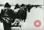 Image of German troops Russia, 1941, second 28 stock footage video 65675020599