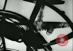 Image of Focke-Wulf Fw 190 Eastern Front European Theater, 1942, second 39 stock footage video 65675020600