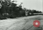 Image of destroyed town Russia, 1942, second 10 stock footage video 65675020601