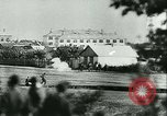 Image of destroyed town Russia, 1942, second 16 stock footage video 65675020601
