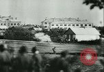 Image of destroyed town Russia, 1942, second 18 stock footage video 65675020601