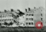 Image of destroyed town Russia, 1942, second 26 stock footage video 65675020601