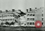 Image of destroyed town Russia, 1942, second 27 stock footage video 65675020601