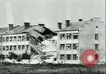 Image of destroyed town Russia, 1942, second 28 stock footage video 65675020601