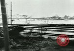 Image of destroyed town Russia, 1942, second 30 stock footage video 65675020601
