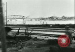Image of destroyed town Russia, 1942, second 31 stock footage video 65675020601