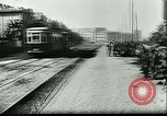 Image of destroyed town Russia, 1942, second 35 stock footage video 65675020601