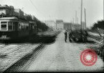 Image of destroyed town Russia, 1942, second 36 stock footage video 65675020601