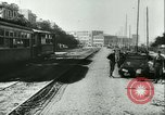 Image of destroyed town Russia, 1942, second 37 stock footage video 65675020601