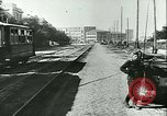 Image of destroyed town Russia, 1942, second 38 stock footage video 65675020601