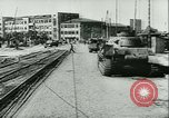 Image of destroyed town Russia, 1942, second 40 stock footage video 65675020601