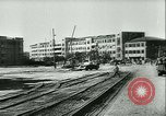 Image of destroyed town Russia, 1942, second 42 stock footage video 65675020601