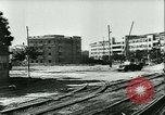 Image of destroyed town Russia, 1942, second 43 stock footage video 65675020601