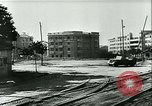 Image of destroyed town Russia, 1942, second 44 stock footage video 65675020601