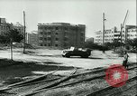 Image of destroyed town Russia, 1942, second 45 stock footage video 65675020601