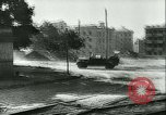 Image of destroyed town Russia, 1942, second 47 stock footage video 65675020601