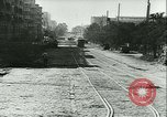 Image of destroyed town Russia, 1942, second 48 stock footage video 65675020601