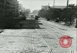 Image of destroyed town Russia, 1942, second 49 stock footage video 65675020601