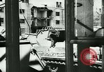 Image of destroyed town Russia, 1942, second 60 stock footage video 65675020601