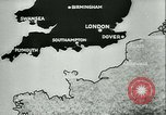 Image of Soccer match Vichy France, 1942, second 3 stock footage video 65675020603