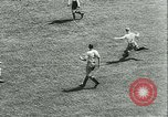 Image of Soccer match Vichy France, 1942, second 8 stock footage video 65675020603