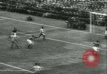Image of Soccer match Vichy France, 1942, second 13 stock footage video 65675020603