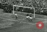 Image of Soccer match Vichy France, 1942, second 14 stock footage video 65675020603
