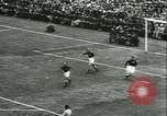 Image of Soccer match Vichy France, 1942, second 16 stock footage video 65675020603
