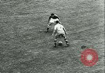 Image of Soccer match Vichy France, 1942, second 21 stock footage video 65675020603