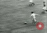 Image of Soccer match Vichy France, 1942, second 23 stock footage video 65675020603