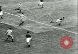 Image of Soccer match Vichy France, 1942, second 25 stock footage video 65675020603