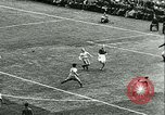 Image of Soccer match Vichy France, 1942, second 26 stock footage video 65675020603