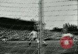 Image of Soccer match Vichy France, 1942, second 28 stock footage video 65675020603