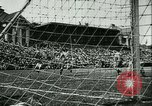 Image of Soccer match Vichy France, 1942, second 29 stock footage video 65675020603