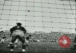 Image of Soccer match Vichy France, 1942, second 31 stock footage video 65675020603