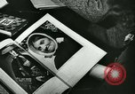 Image of German students Munich Germany, 1943, second 6 stock footage video 65675020605