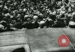 Image of Pope Pius XII Rome Italy, 1944, second 29 stock footage video 65675020613
