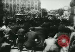 Image of Pope Pius XII Rome Italy, 1944, second 39 stock footage video 65675020613