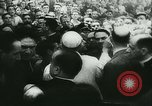 Image of Pope Pius XII Rome Italy, 1944, second 50 stock footage video 65675020613