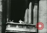 Image of Pope Pius XII Rome Italy, 1944, second 60 stock footage video 65675020613