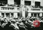 Image of Axis meeting Germany, 1944, second 14 stock footage video 65675020615