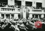 Image of Axis meeting Germany, 1944, second 15 stock footage video 65675020615