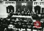 Image of Axis meeting Germany, 1944, second 16 stock footage video 65675020615