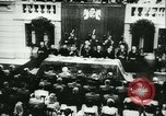 Image of Axis meeting Germany, 1944, second 17 stock footage video 65675020615