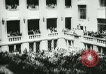 Image of Axis meeting Germany, 1944, second 18 stock footage video 65675020615
