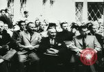 Image of Axis meeting Germany, 1944, second 20 stock footage video 65675020615