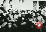 Image of Axis meeting Germany, 1944, second 21 stock footage video 65675020615